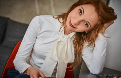 Ewa Maria Hordejuk
