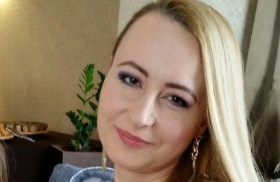 Justyna Ostropolska
